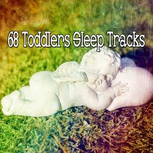 68 Toddlers Sleep Tracks | White Noise For Baby Sleep