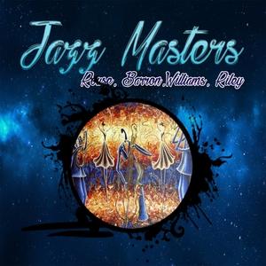 Jazz Masters, Rouse, Barron, Williamas, Riley  