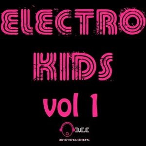 Electro Kids, Vol. 1 | Sébastien Vanpoucke