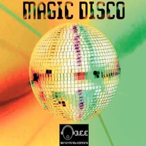 Magic Disco | Cyril Sage