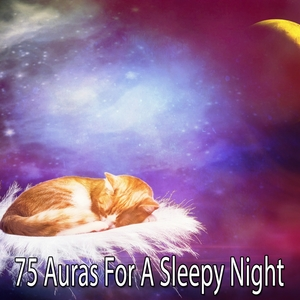 75 Auras For A Sleepy Night | Musica para Dormir Dream House