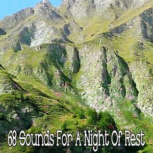 68 Sounds For A Night Of Rest | Musica para Dormir Dream House