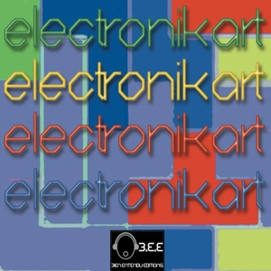 Electronikart | Arnaud Rozenblat
