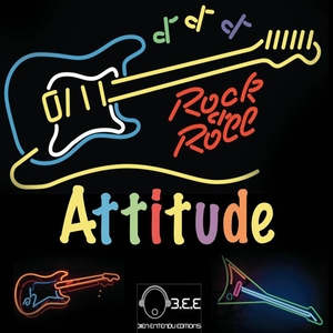Rock 'n' Roll Attitude | Gérard Salmieri