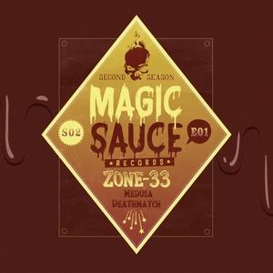 Magic Sauce S02e01 | ZONE-33
