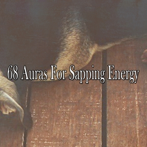 68 Auras For Sapping Energy | White Noise For Baby Sleep