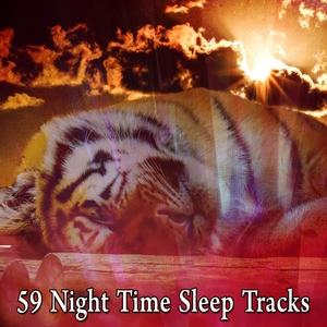 59 Night Time Sleep Tracks | Rockabye Lullaby