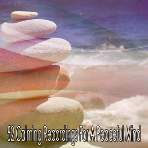 52 Calming Recordings For A Peaceful Mind | White Noise Meditation