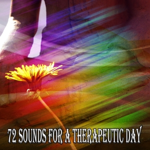 72 Sounds For A Therapeutic Day | White Noise Therapy