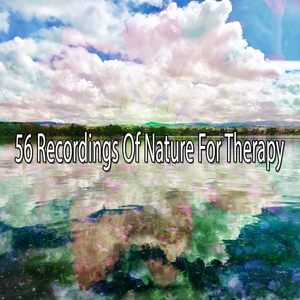 56 Recordings Of Nature For Therapy | White Noise Therapy