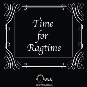 Time For Ragtime | Gérard Salmieri