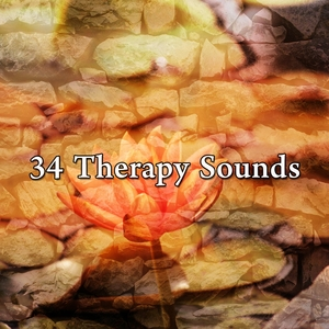 34 Therapy Sounds | White Noise Therapy