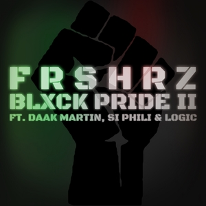 BLXCK Pride II | FRSHRZ