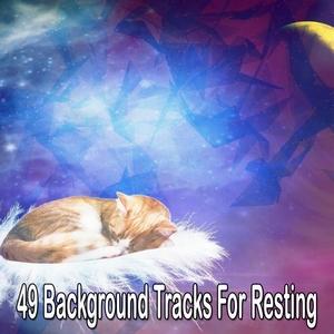 49 Background Tracks For Resting | White Noise For Baby Sleep