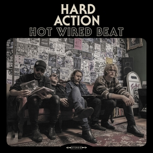 Hot Wired Beat | Hard Action