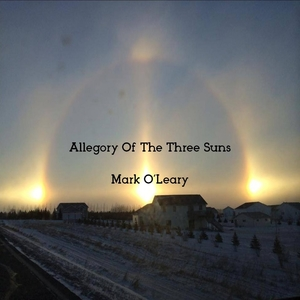 Allegory of the Three Suns | Mark O'Leary