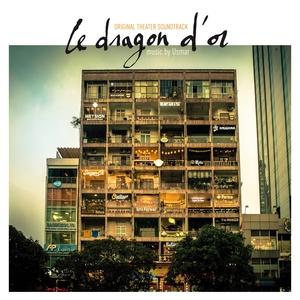 Le dragon d'or | Usmar