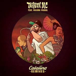 Catalina Remixes | Taiwan Mc