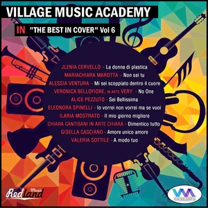 Village Music Academy: The Best in Cover, Vol. 6 | Chiara
