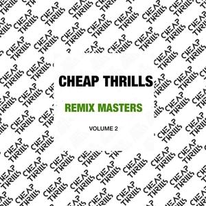 Remix Masters, Vol. 2 | Hervé