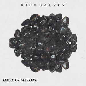 Onyx Gemstone | Rich Garvey