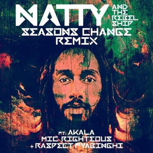 Seasons Change | Natty