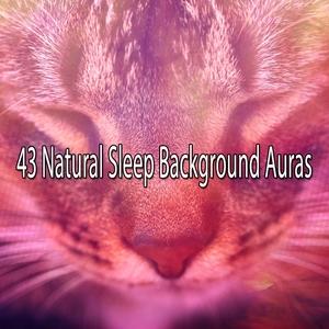 43 Natural Sleep Background Auras | Musica para Dormir Dream House