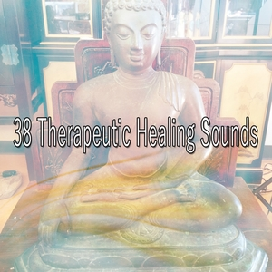 38 Therapeutic Healing Sounds | White Noise Therapy