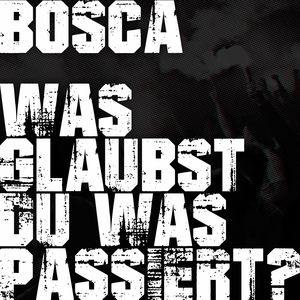 Was glaubst du was passiert? | Bosca