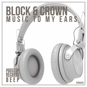 Music to My Ears | Block & Crown