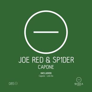 Capone | SP1DER