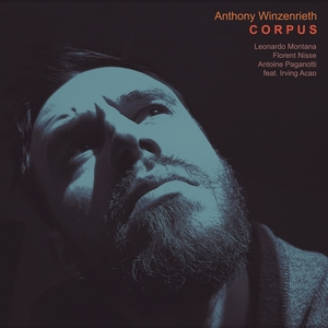 Corpus | Anthony Winzenrieth 4tet