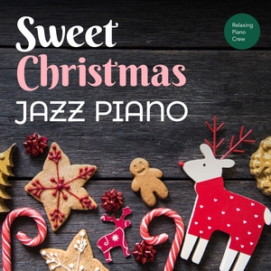 Sweet Christmas Jazz Piano | Relaxing Piano Crew