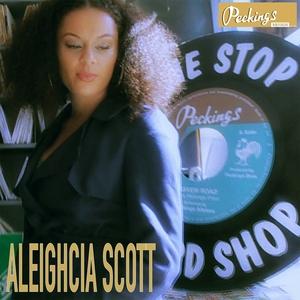 Walk Away from Love | Aleighcia Scott