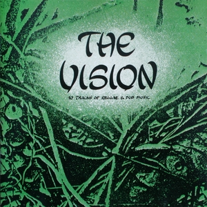 10 Tracks of Reggae and Dubmusic | The Vision