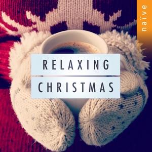 Relaxing christmas | François-Frédéric Guy