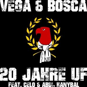 20 Jahre UF | Vega