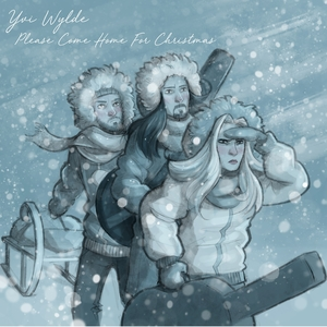 Please Come Home for Christmas | Yvi Wylde
