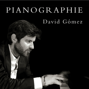 Pianographie | David Gómez