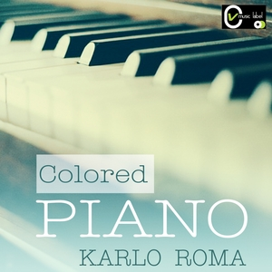 Colored Piano | Karlo Roma
