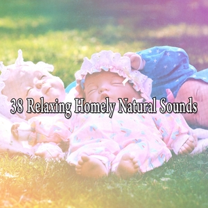 38 Relaxing Homely Natural Sounds | Musica para Dormir Dream House