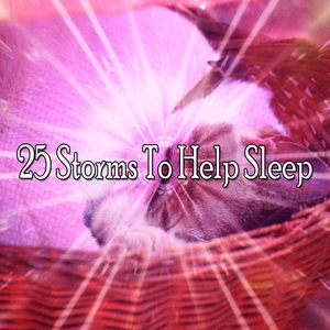 25 Storms To Help Sleep | Thunderstorms