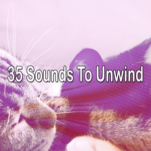 35 Sounds To Unwind | Musica para Dormir Dream House