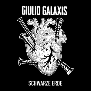 Schwarze Erde | Giulio Galaxis