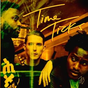 Time Ticks   Jungle Brown