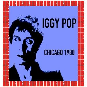 Waves Club, Chicago, October 1st, 1980 | Iggy Pop