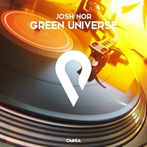 Green Universe   Josh Nor