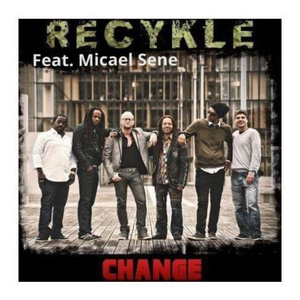 Change | Recykle