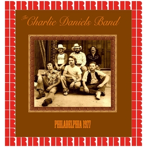 Sigma Sound Studios, Philadelphia, November 8th, 1977 | Charlie Daniels Band