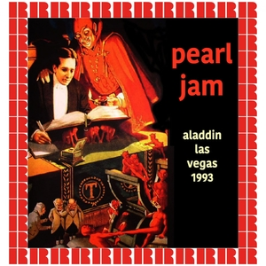 Aladdin Theater, Las Vegas, November 30th, 1993 | Pearl Jam